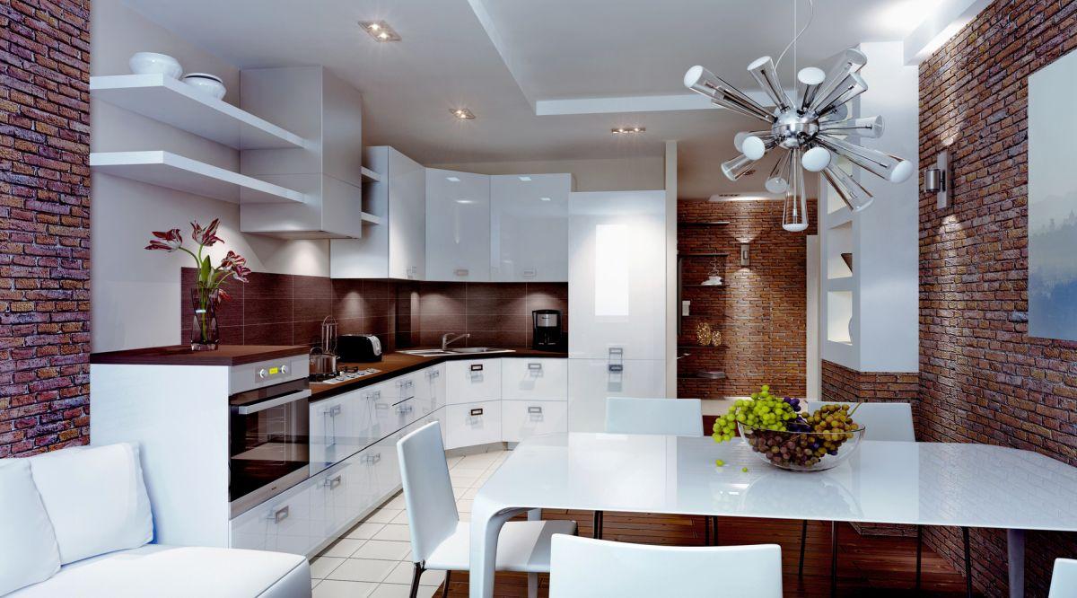 białe kuchnie białystok