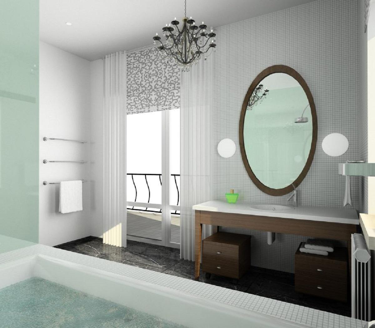 szafki łazienkowe na wymiar w Białymstoku