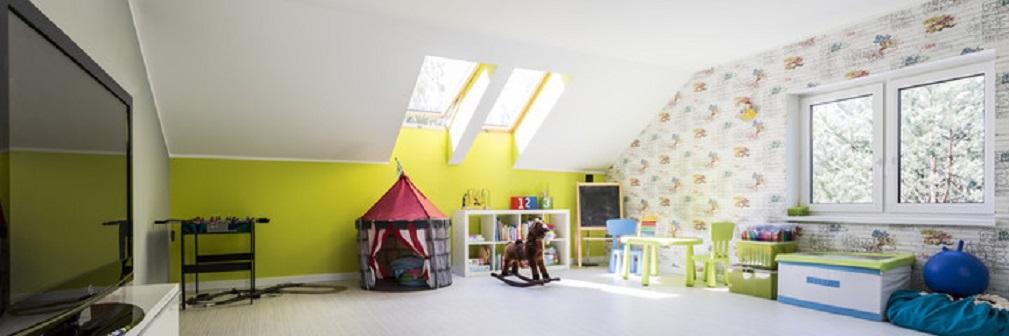 meble w pokoju dziecięcym w Białymstoku
