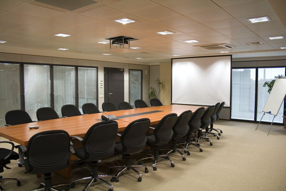 meble biurowe do sali konferencyjnej w Białymstoku
