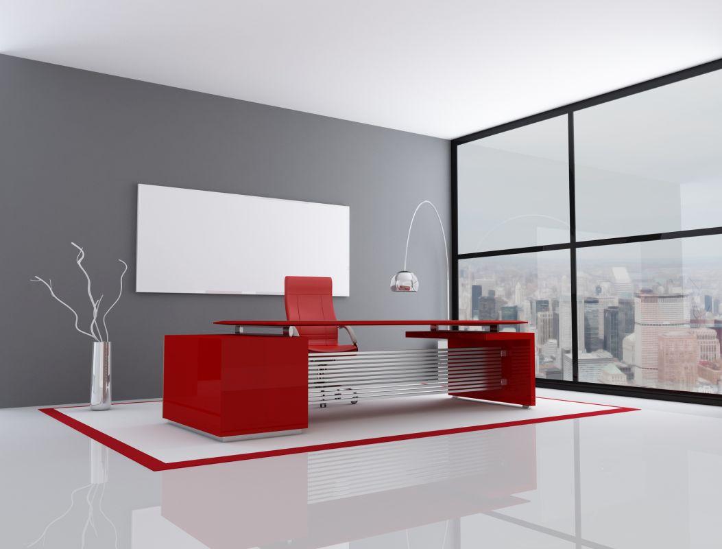 nowoczesne meble biurowe w Białymstoku
