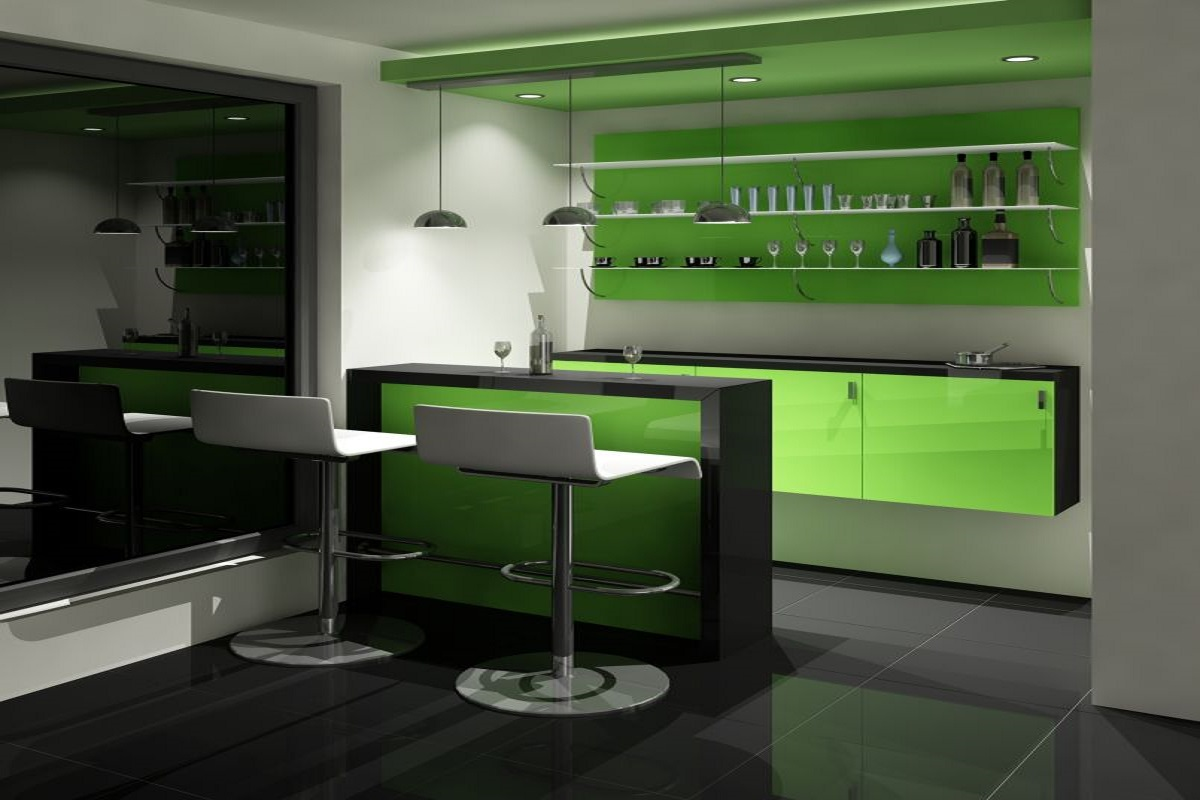 nowoczesne kuchnie Białystok