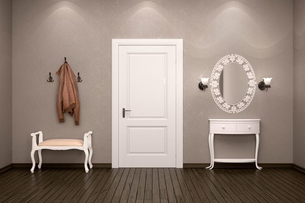 drzwi od stolarza