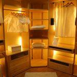 Eleganckie szafy na zamówienie
